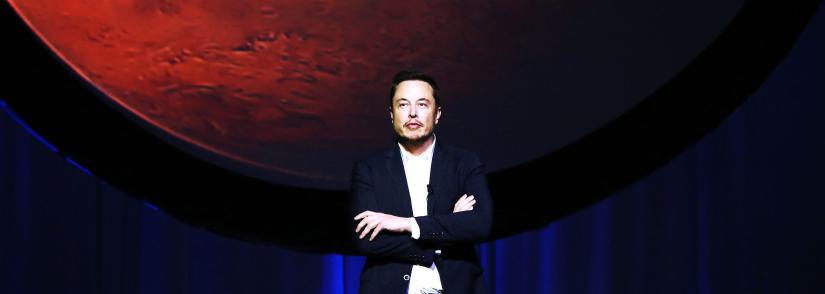 Elon Musk – töö-eetika ja pühendumus